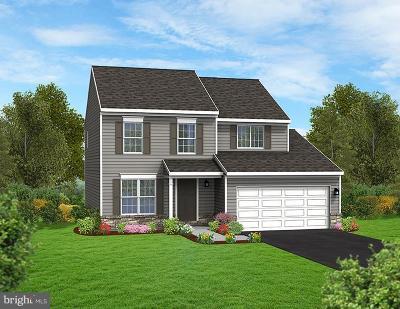 Denver Single Family Home For Sale: Heatherwood Lane #PLAN 1 B