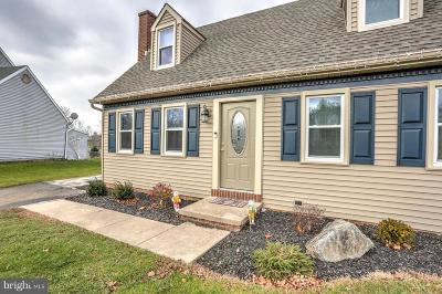 Single Family Home For Sale: 422 N 9th Street