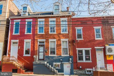 Lancaster PA Townhouse For Sale: $89,900