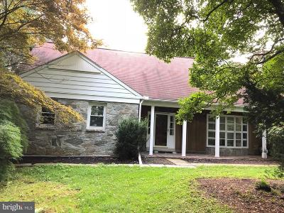 Lancaster Single Family Home For Sale: 1859 New Holland Pike