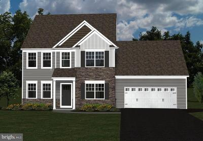 Elizabethtown Single Family Home For Sale: 18 Stoneybrook Lane