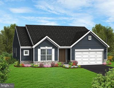 Denver Single Family Home For Sale: Heatherwood Lane #PLAN 3 A