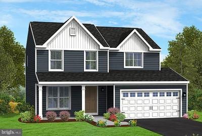 Denver Single Family Home For Sale: Heatherwood Lane #PLAN 2 R