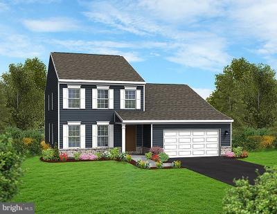 Denver Single Family Home For Sale: Heatherwood Lane #PLAN 6 B