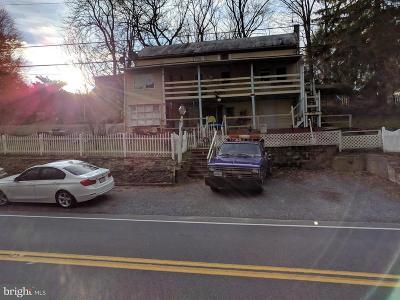 Lancaster Multi Family Home For Sale: 1376 New Danville Pike