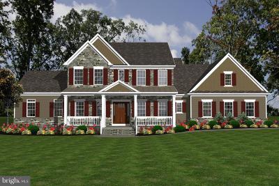 Lancaster County Single Family Home For Sale: 521 Cheltenham Court #11