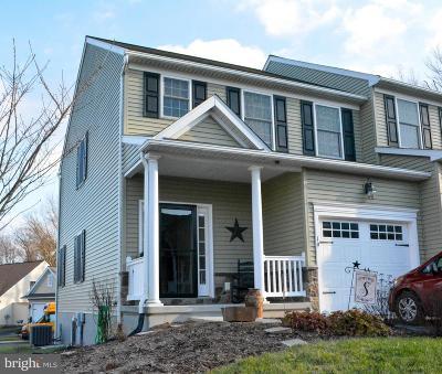 Christiana Single Family Home For Sale: 19 Jasper Lane