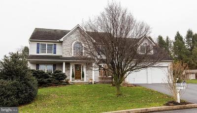 Lititz Single Family Home For Sale: 36 Diane Avenue