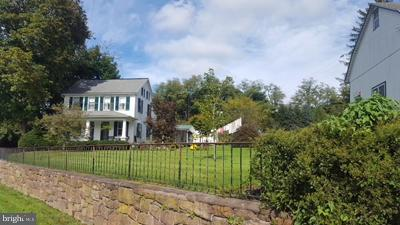 Manheim Single Family Home For Sale: 2493 Pinch Road