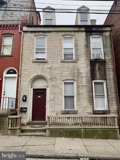 Lancaster Multi Family Home For Sale: 524 Manor Street