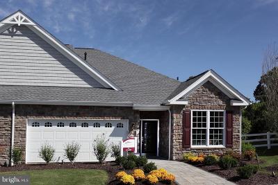 Lititz Single Family Home For Sale: 304 Allegiance Drive