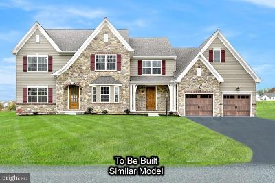 Elizabethtown Single Family Home For Sale: Cobble Lane