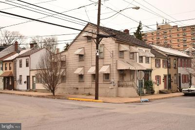 Columbia Multi Family Home For Sale: 440-448 Union Street