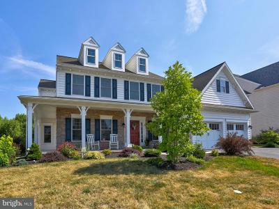 Lititz Single Family Home For Sale: 335 Bowyer Lane