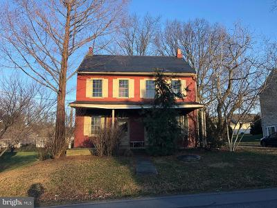 Millersville Single Family Home For Sale: 360 N Duke Street