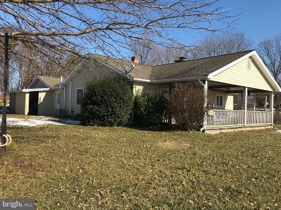 Quarryville Single Family Home For Sale: 4 Hartwicke Drive