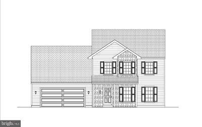 Lancaster Single Family Home For Sale: Frances Avenue