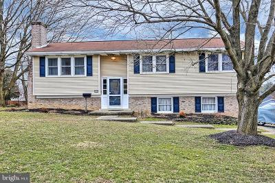 Lititz Single Family Home For Sale: 223 Oxford Drive