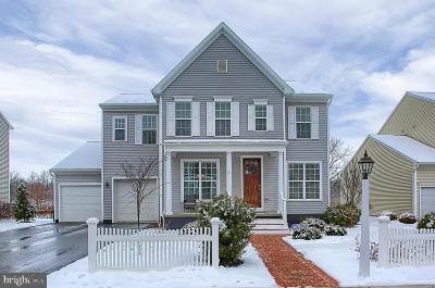 Lancaster Single Family Home For Sale: 1181 Edgemoor Court