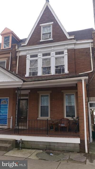 Lancaster Multi Family Home For Sale: 722 E King Street