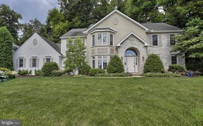 Lancaster PA Single Family Home For Sale: $525,000