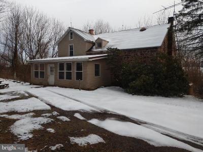 Manheim Single Family Home For Sale: 440 Cider Press Road