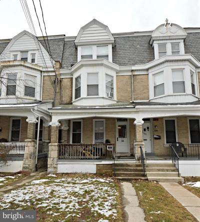 Lancaster Multi Family Home Under Contract: 507 W James Street
