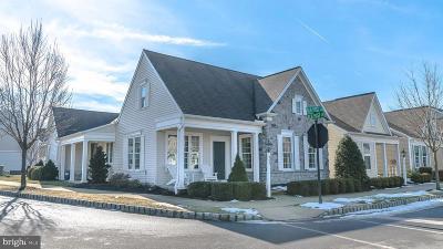 Strasburg Single Family Home For Sale: 405 Old Post Lane