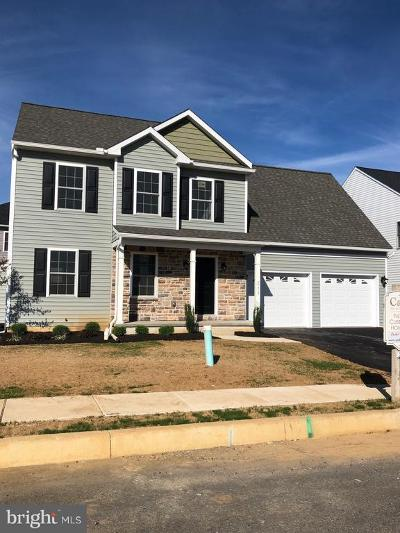 New Holland Single Family Home For Sale: 300 Jared Way #LOT 42