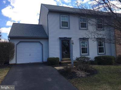 Lancaster PA Single Family Home For Sale: $240,000