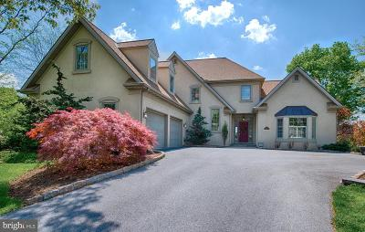 Lancaster County Single Family Home For Sale: 22 Lakeland Court