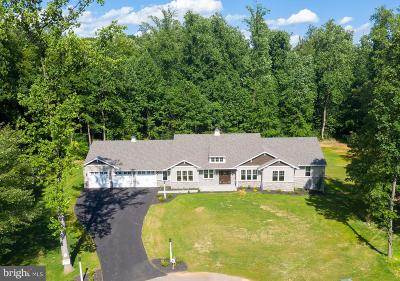 Pequea Single Family Home For Sale: 8 Joann Lane