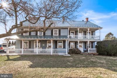 Manheim Single Family Home For Sale: 1391 Stevens Street