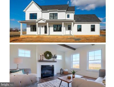 Stevens Single Family Home For Sale: 100 N Line Road