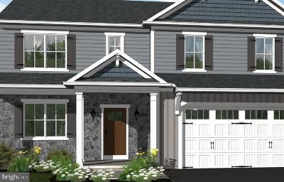 Washington Boro Single Family Home For Sale: 155 Carol Drive #LOT 1