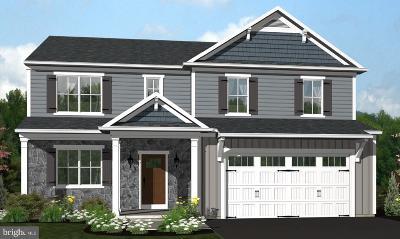 Washington Boro Single Family Home For Sale: 149 Carol Drive #10