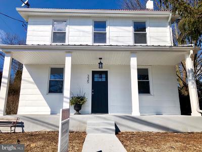 Lancaster Single Family Home For Sale: 335 E Roseville Road