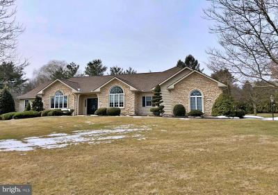Single Family Home For Sale: 1382 Beaconfield Lane