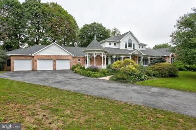 Lancaster County Single Family Home For Sale: 5 Clemens Circle