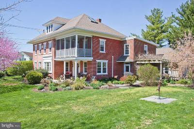 Lititz Single Family Home For Sale: 501 Cheltenham Court