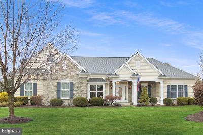 Lititz Single Family Home For Sale: 381 Harvest Drive