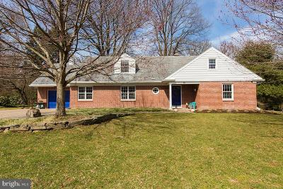 Lancaster County Single Family Home For Sale: 10 N Bausman Drive