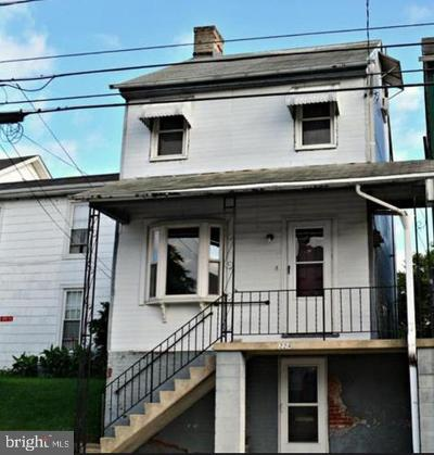 Columbia Single Family Home For Sale: 224 Union Street