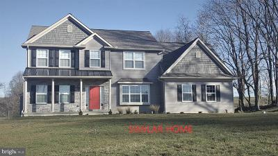 Leola Single Family Home For Sale: 157 Shreiner Road
