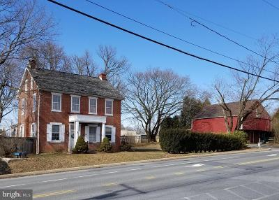 Lititz Single Family Home For Sale: 9 Owl Hill Road