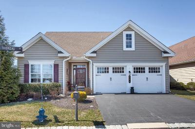 Mount Joy Single Family Home For Sale: 604 Thoreau Drive