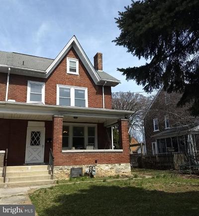 Lancaster Single Family Home For Sale: 17 Fordney Road
