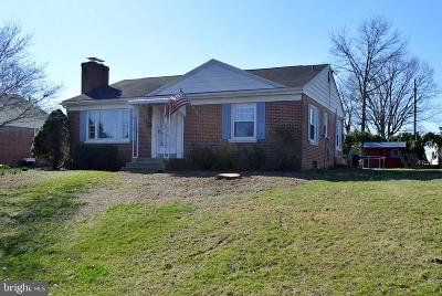 East Petersburg Single Family Home For Sale: 2220 New Street