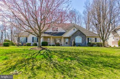 Millersville Single Family Home For Sale: 157 Swedesford Lane