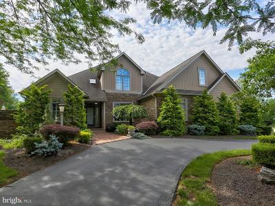 Lititz Single Family Home For Sale: 354 N Farm Drive